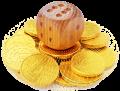 Casino Bonus System